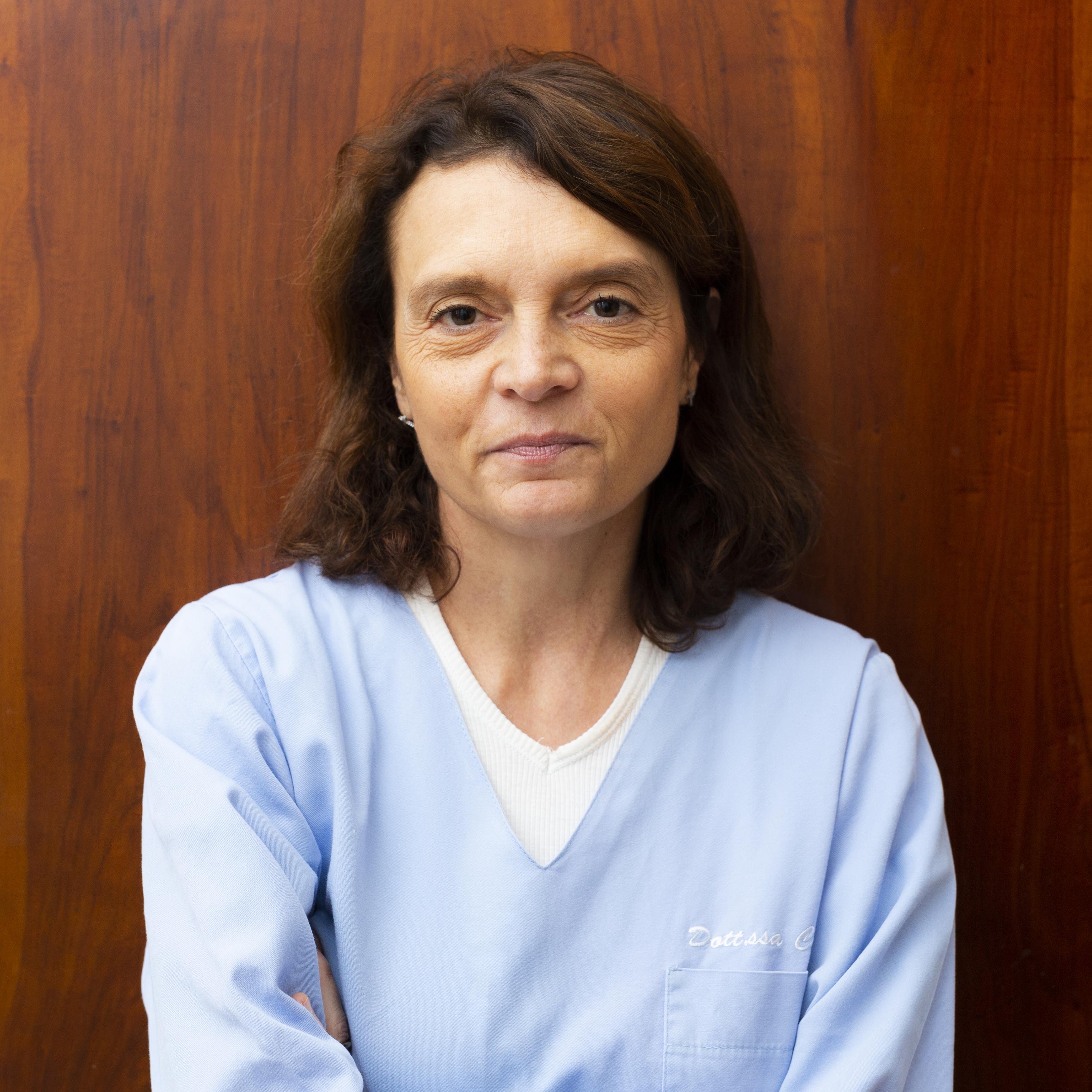 Dott.ssa Antonella Cavalieri